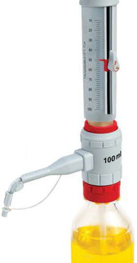 Flaschen-Dispenser 40-400ml